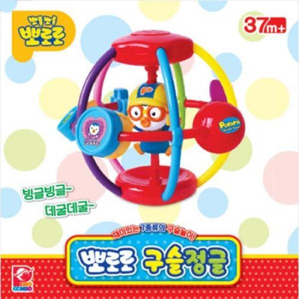 피노키오 뽀로로 구슬 정글(21574) 장난감 완구 토이 남아 여아 유아 선물 어린이집 유치원