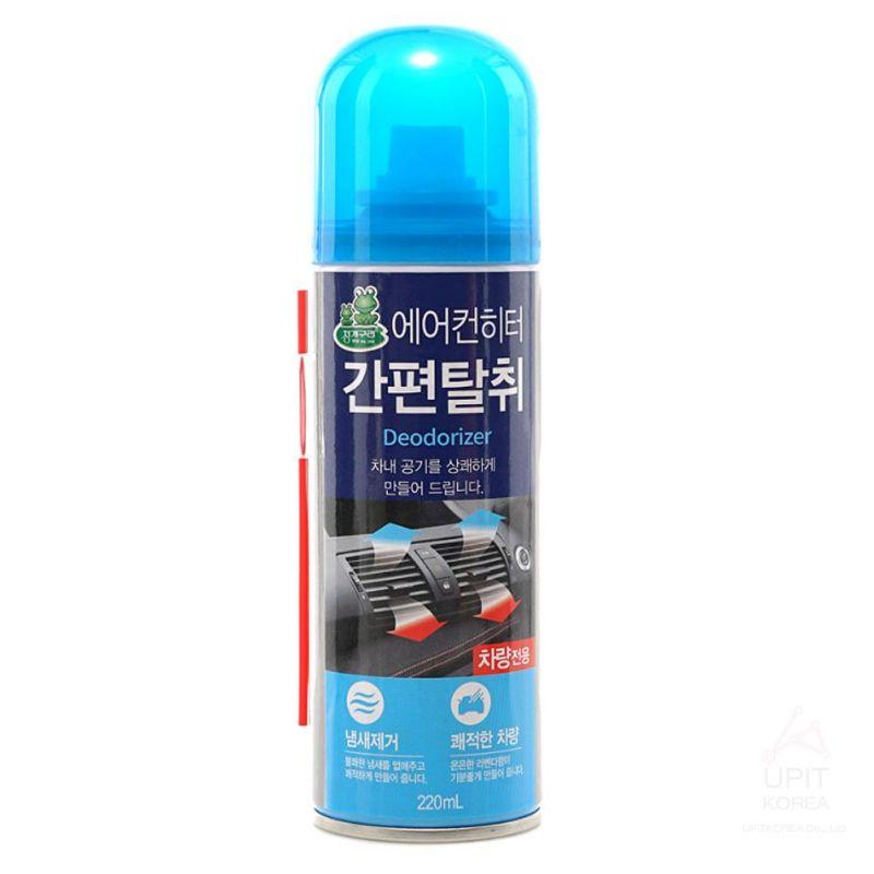 에어컨 히터 탈취제 220ML_3054 생활용품 집안잡화 가정용품 생활잡화 집안용품