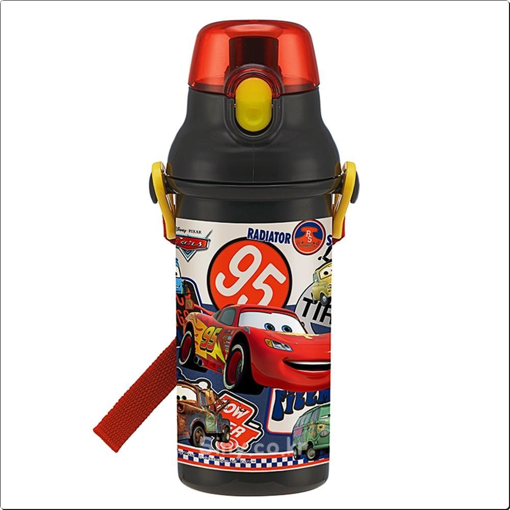(디즈니Cars) 카18 원터치 물통 480ml (일)(394430) 캐릭터 캐릭터상품 생활잡화 잡화 유아용품
