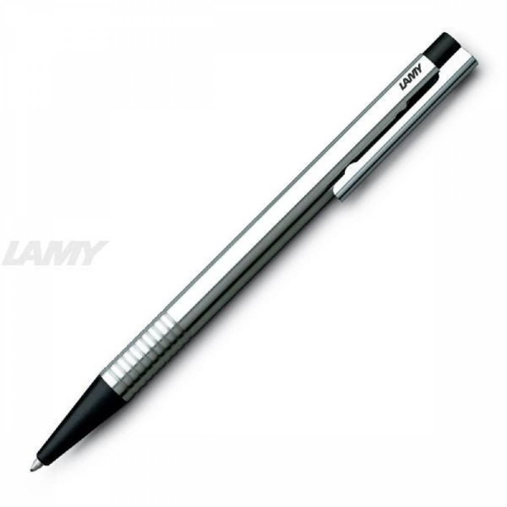 LAMY Logo 스틸블랙 볼펜 라미 라미볼펜 볼펜 고급볼펜 선물용볼펜 선물볼펜 필기구