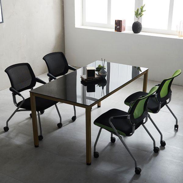 몬드 1200 철제 테이블 식탁 테이블 철제테이블 철재테이블 스틸테이블 식탁테이블 테이블식탁 테이블책상 책상테이블 다용도테이블 노트북테이블