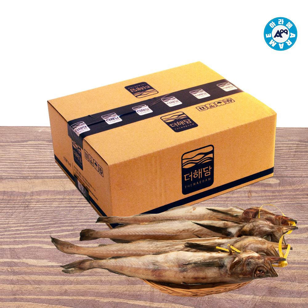 절단코다리 (대L 10kg) 코다리 동태 양미리 생물양미리코다리 임연수 반건조생선 동해안생선