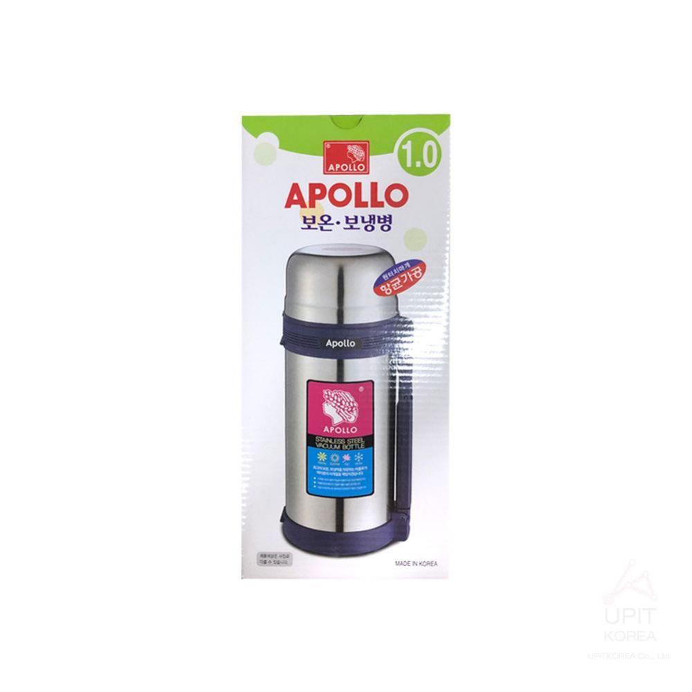 아폴로 보온보냉병 1.0L_0108 생활용품 가정잡화 집안용품 생활잡화 잡화