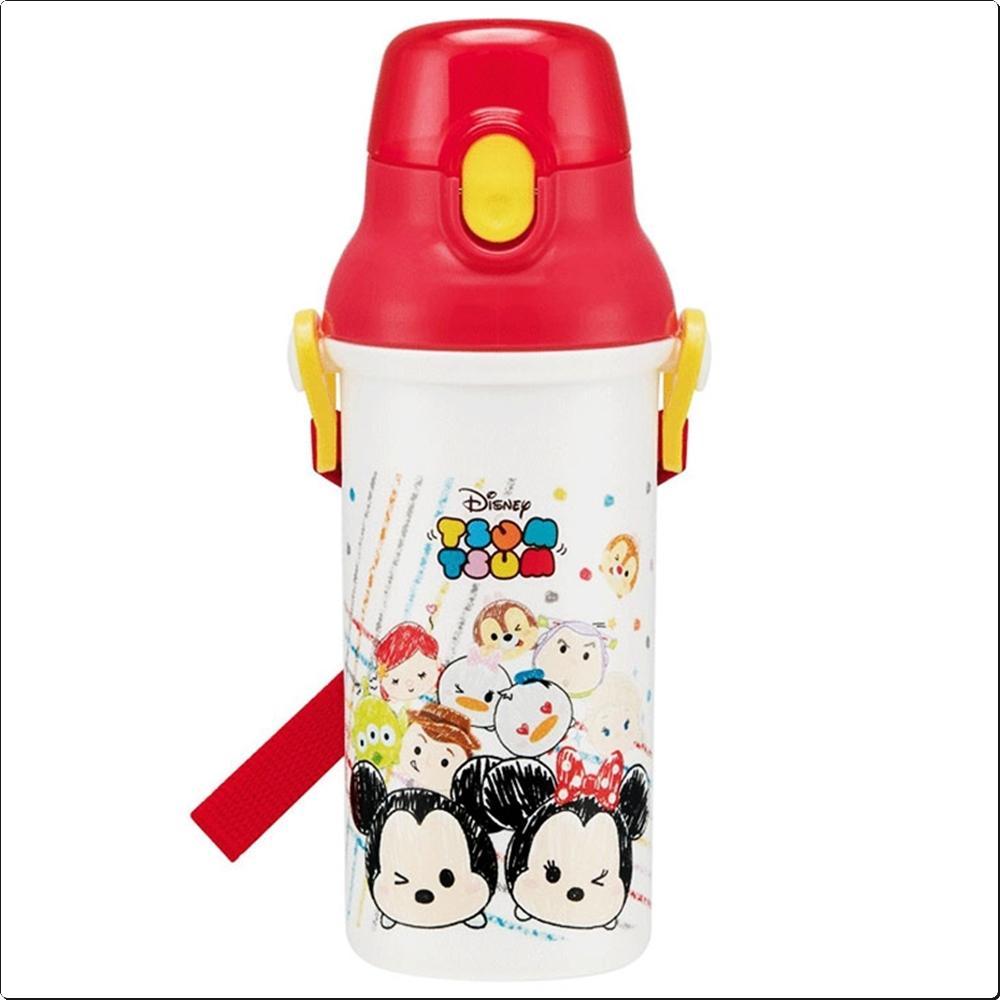 디즈니 썸썸 스케치 원터치 물통 480ml (일)(372827) 캐릭터 캐릭터상품 생활잡화 잡화 유아용품