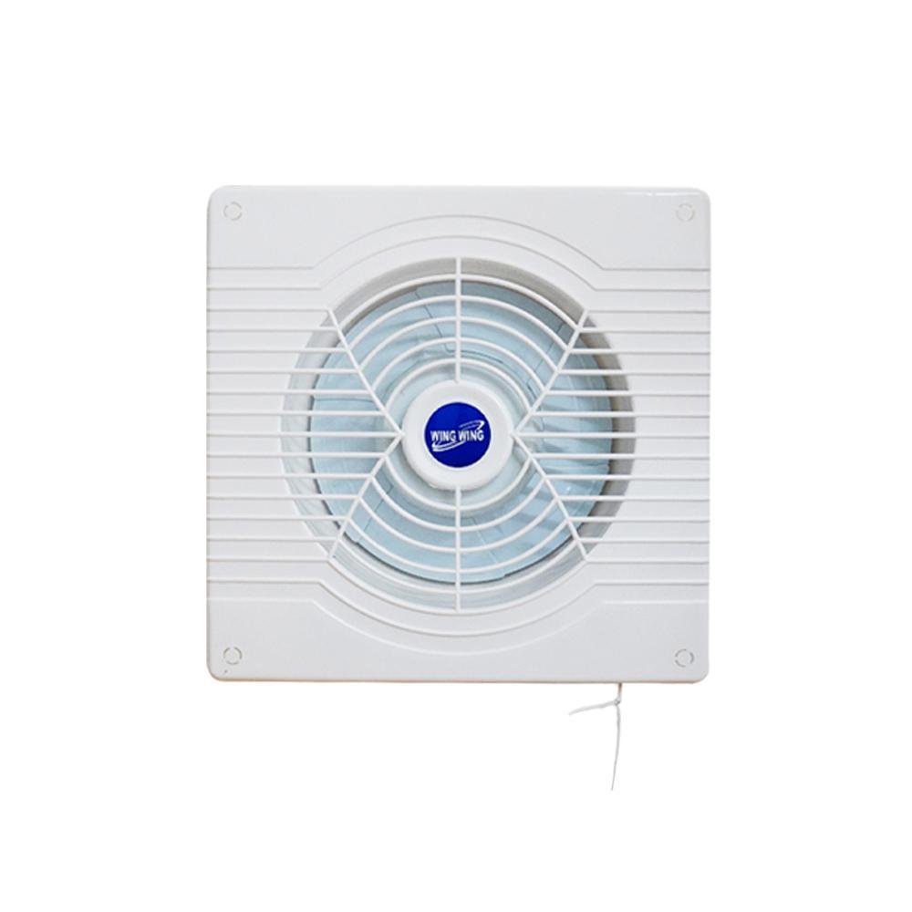 악취배기 욕실 환풍기 자동 날개식 332x332mm 환풍기 욕실환풍기 자동날개식 자동형환풍기 악취배기