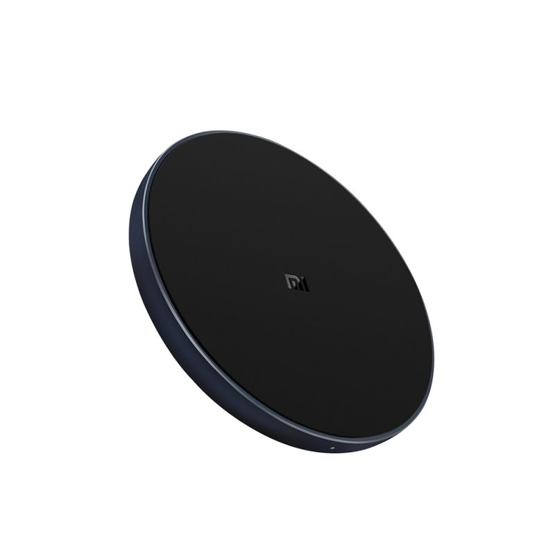 샤오미 퀵차지버젼 고속 무선 충전기