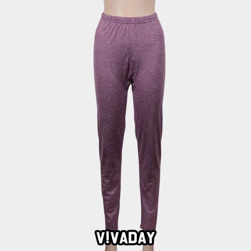 VIVADAY-SC350 부드러운 보온 여성바지 홈웨어 이지웨어 긴팔 반팔 내의 레깅스 원피스 잠옷 덧신 알라딘바지