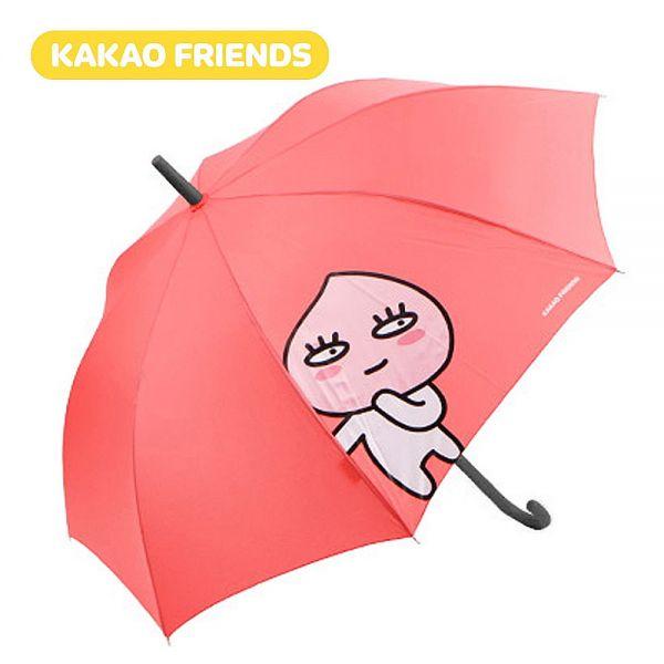 카카오프렌즈 헬로 58 장우산(핑크)