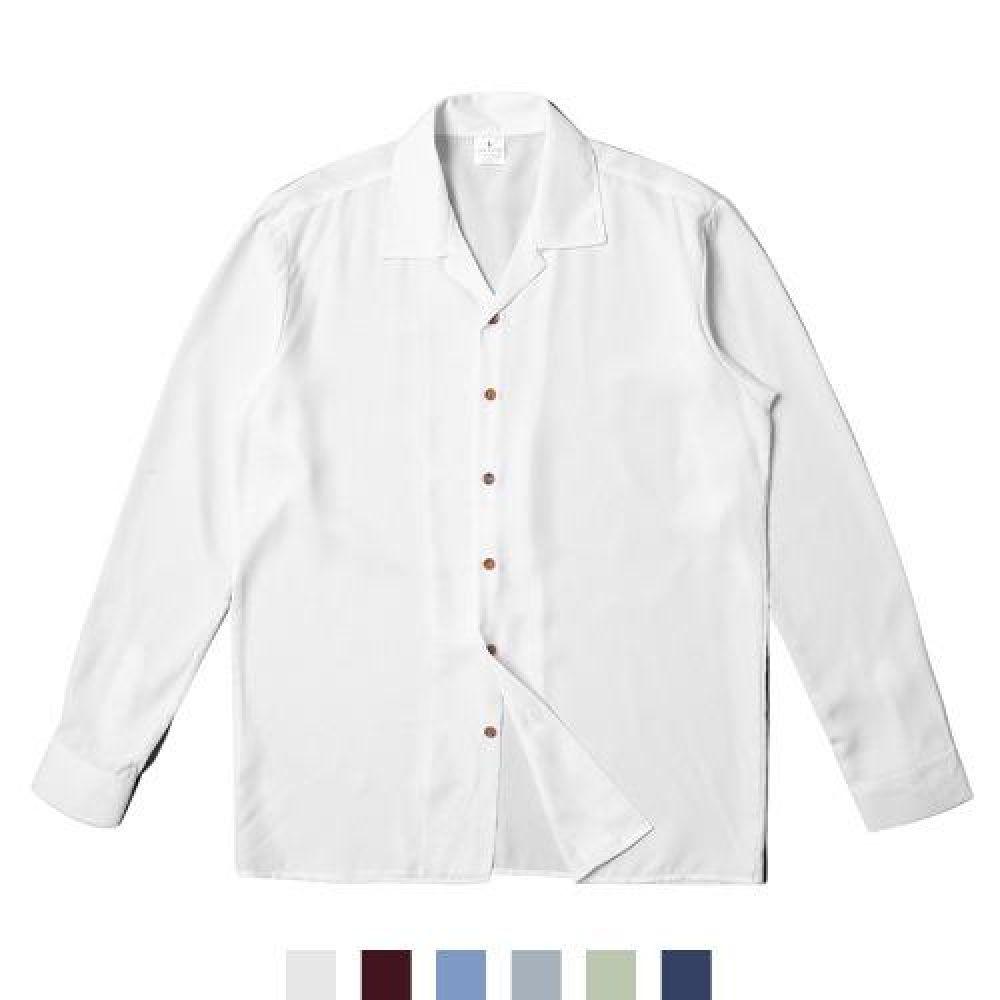 베이직 파자마 셔츠 6colors 남자셔츠 남자남방 남자오버핏셔츠 남자오픈카라셔츠 옥스포드셔츠 남성셔츠 남자와이셔츠 남자스트라이프셔츠 파자마셔츠 헨리넥셔츠