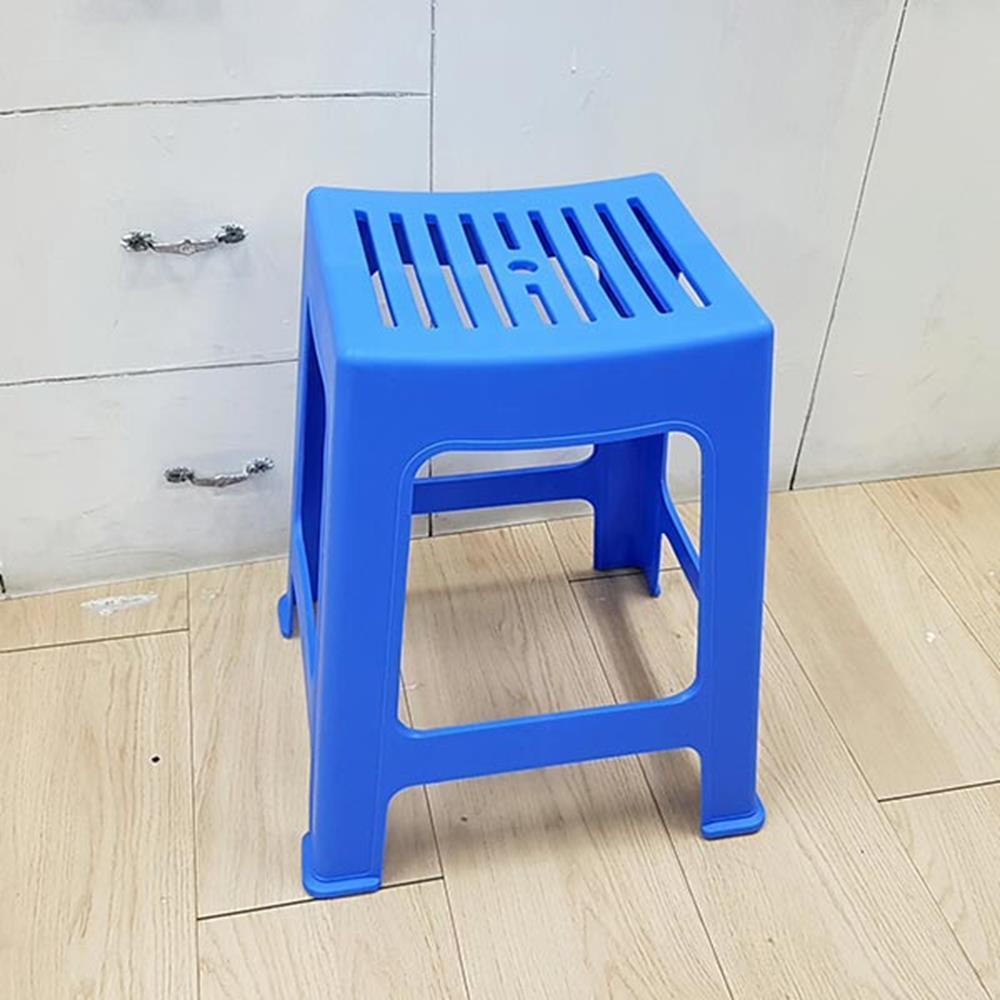 힐링의자-대 블루 다용도의자 휴대용의자 간이의자 야외의자 다용도의자 간이의자 휴대용의자 보조의자