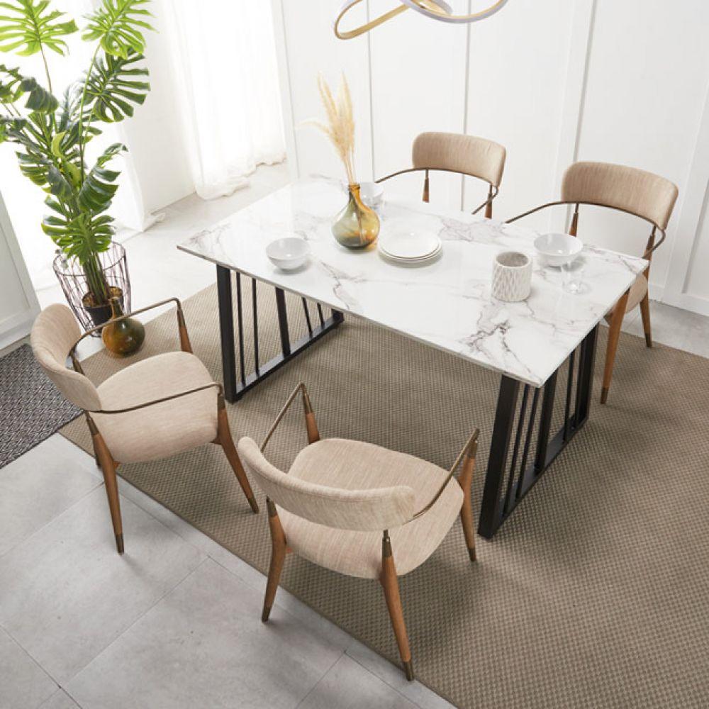 식탁테이블 대리석식탁 대리석식탁세트 식탁 가온 1200식탁 대리석식탁 식탁세트 식탁 4인용식탁 4인식탁 4인용대리석식탁 천연대리석식탁 인조대리석식탁 마블식탁