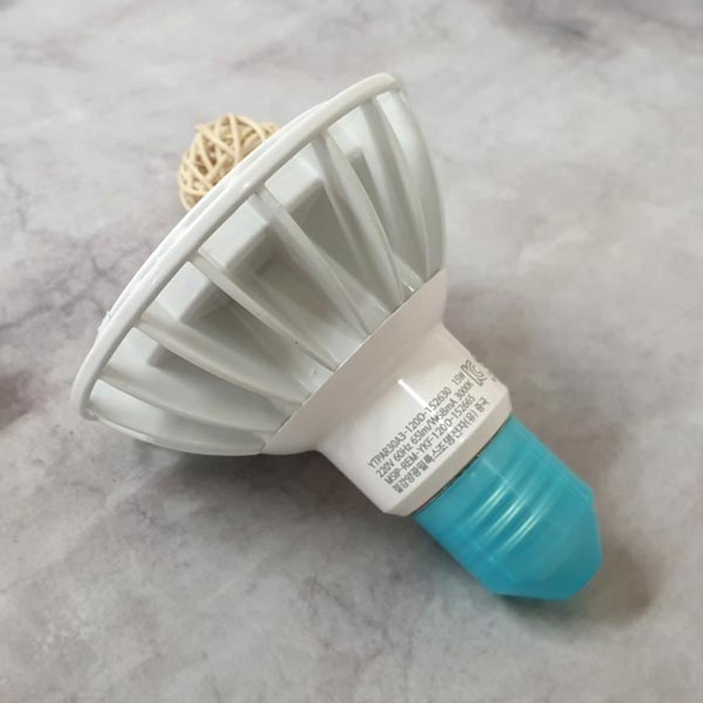 LED 확산램프15W 주광색 가정용전구 LED전구 거실등 생활조명 LED전구 형광등 생활용품 거실등