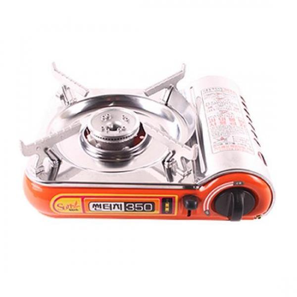 썬터치350 (미니)브루스타 버너 부르스타 가스버너 캠핑버너 휴대용가스