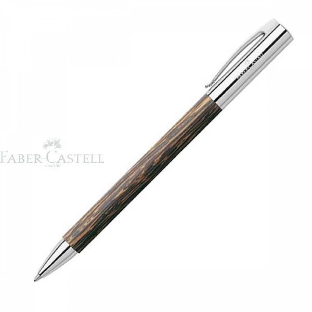 Faber-Castell 파버카스텔 코코넛 우드 볼펜148150 파버카스텔 파버카스텔볼펜 볼펜 고급볼펜 선물용볼펜 선물볼펜 필기구