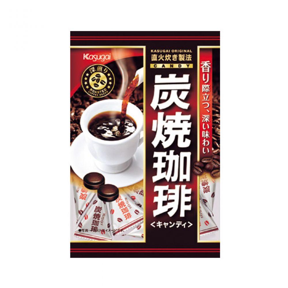 카스가이 커피향사탕 96g