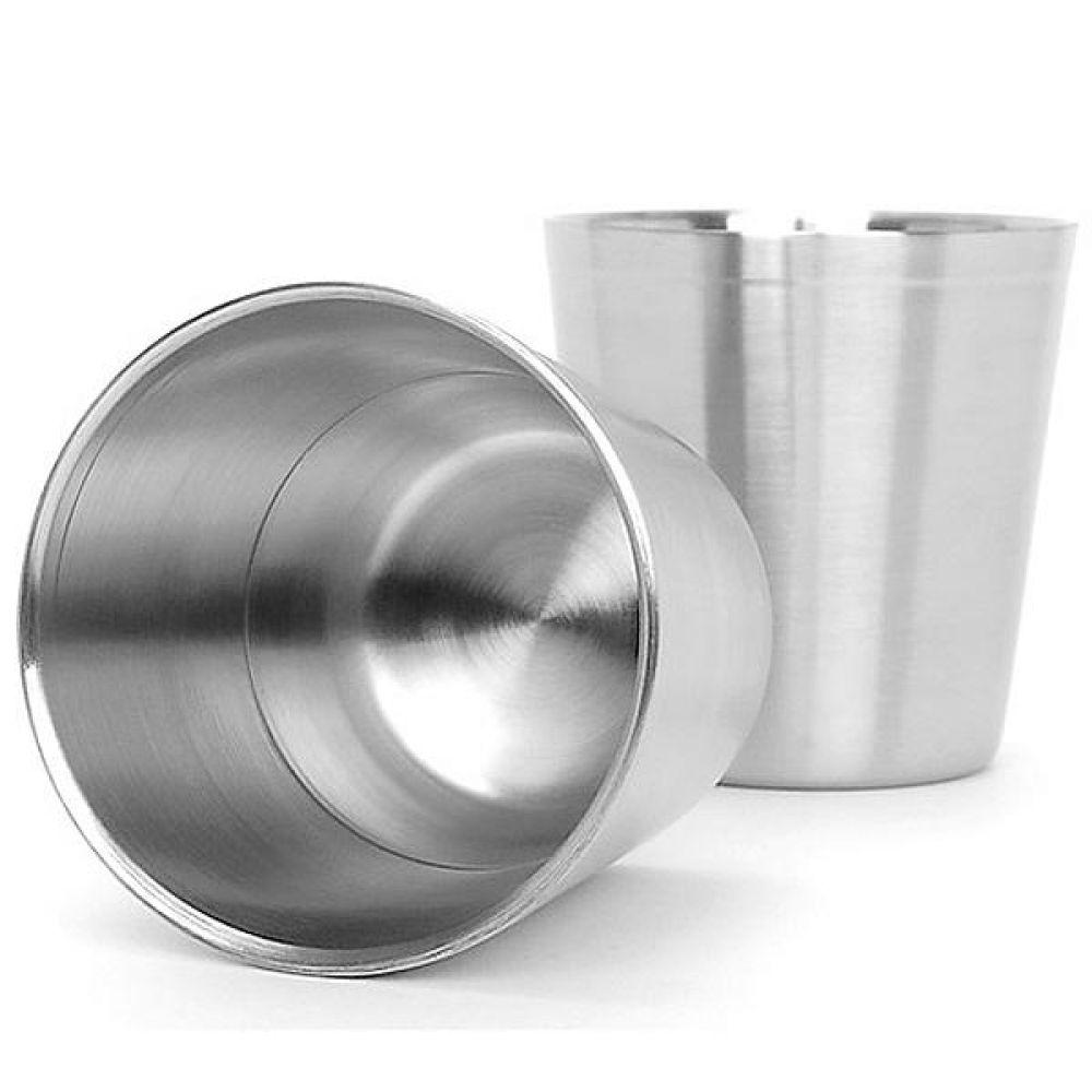 컵 이중진공컵 국내산(고급 스테인레스 27종) 식당 주방 부엌 구내 수도