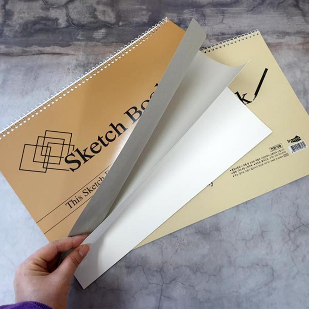 8절 전문가용 스케치북 색칠연습장 문구 색칠공부 미술책 미술북 색칠북 그림그리기 색칠공부