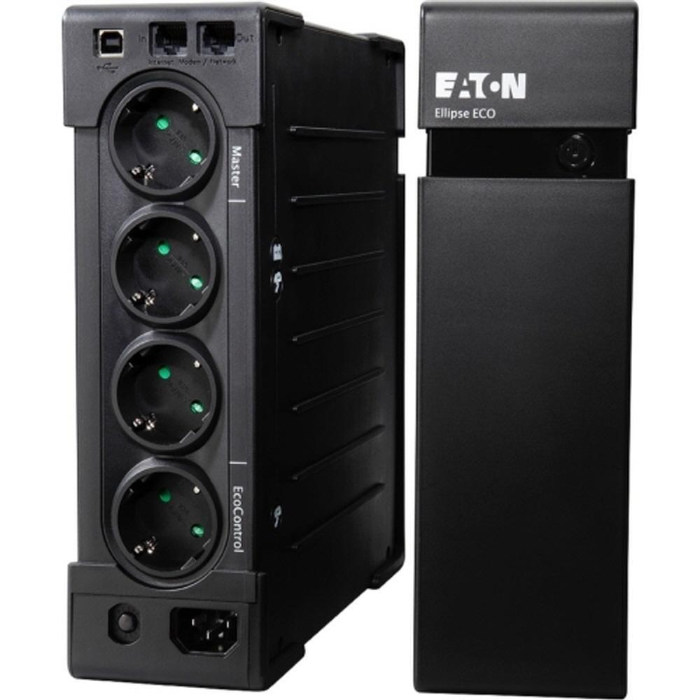 Eaton UPS Ellipse Eco 650USBDIN