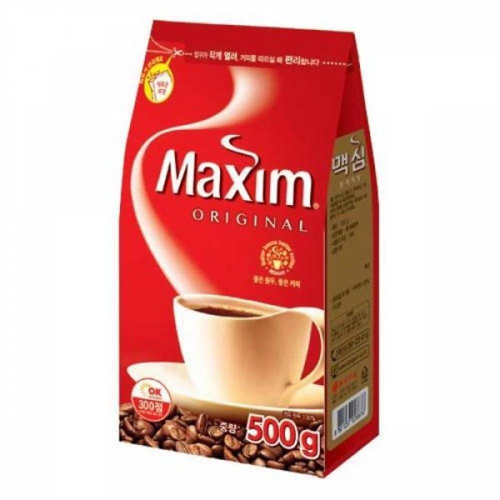 맥심 오리지날 커피(300g 동서식품) 812170 맥심 오리지날 커피 300g 동서식품
