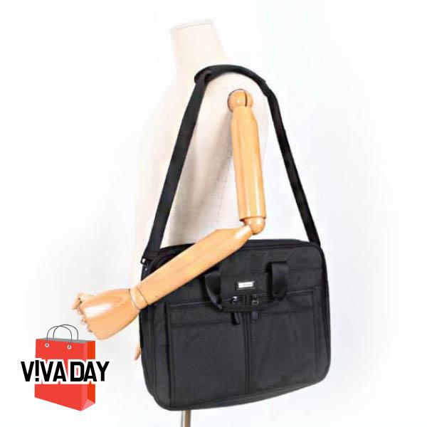 VIVADAYBAG-A284 크로스가능노트북가방 서류가방 직장인 직장서류가방 서류 직장인가방 노트북가방 가방 백 출근가방 출근