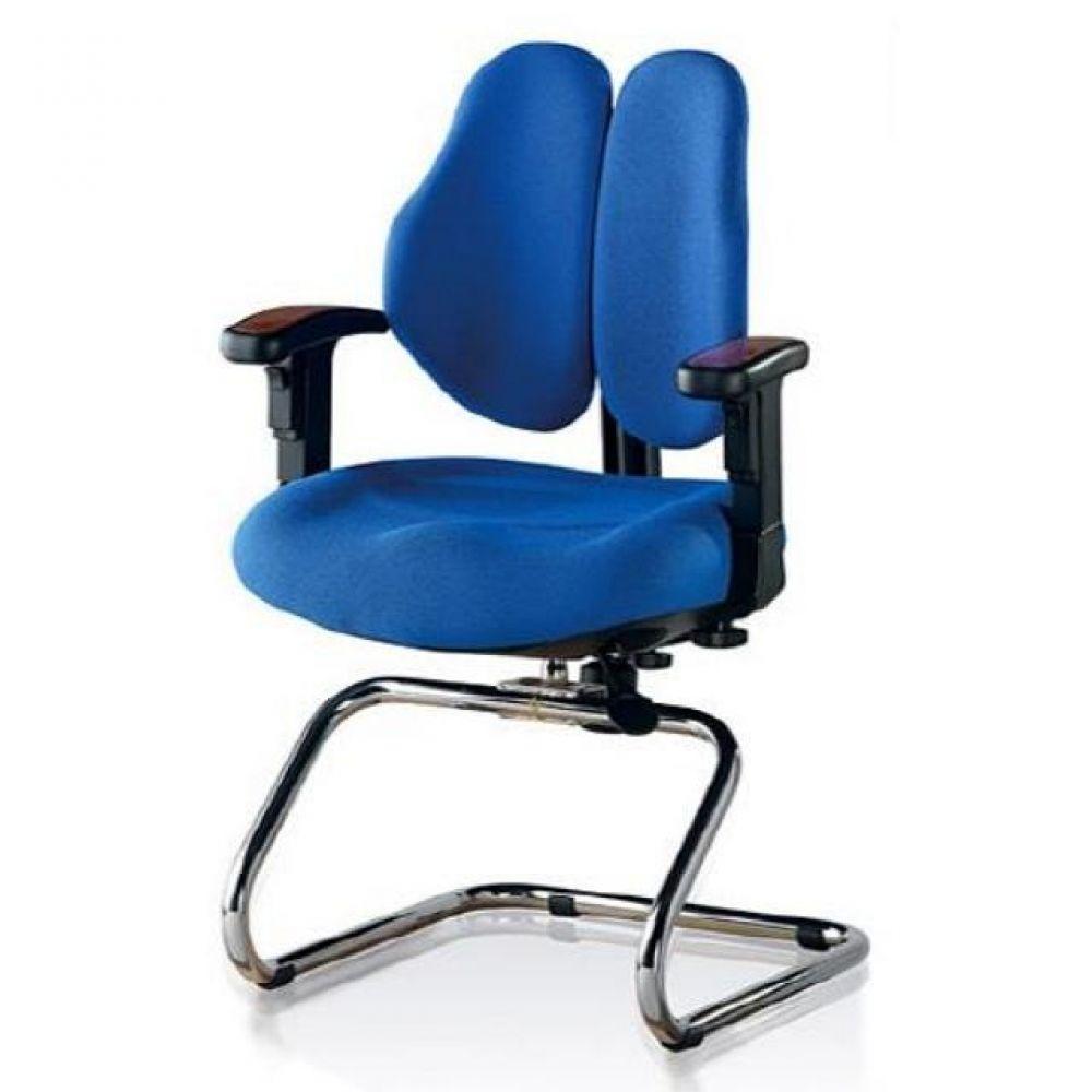 회의용 고정의자 휴보(중)(올쿠션) 523-PS506 사무실의자 컴퓨터의자 공부의자 책상의자 학생의자 등받이의자 바퀴의자 중역의자 사무의자 사무용의자