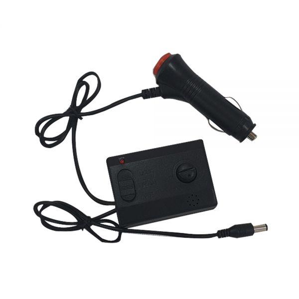 LED컨트롤러 음성인식장치 + 시거잭 패키지 KC인증 led모듈 led컨트롤러 음성인식장치 led튜닝 자동차led 자동차무드등 풋등 자동차용품
