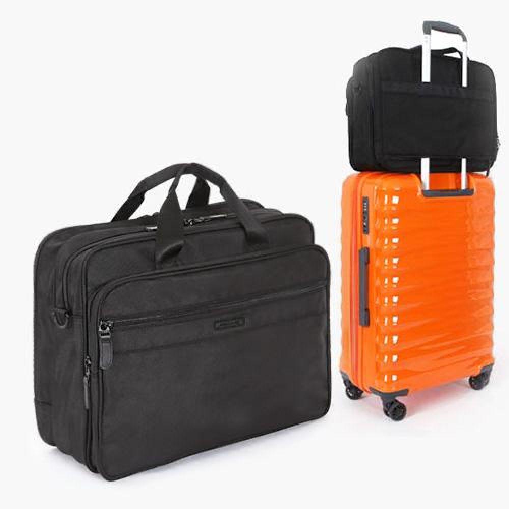 서류가방 GE2340 멀티가방 멀티서류가방 확장형서류가방 캐리어결합서류가방 서류가방