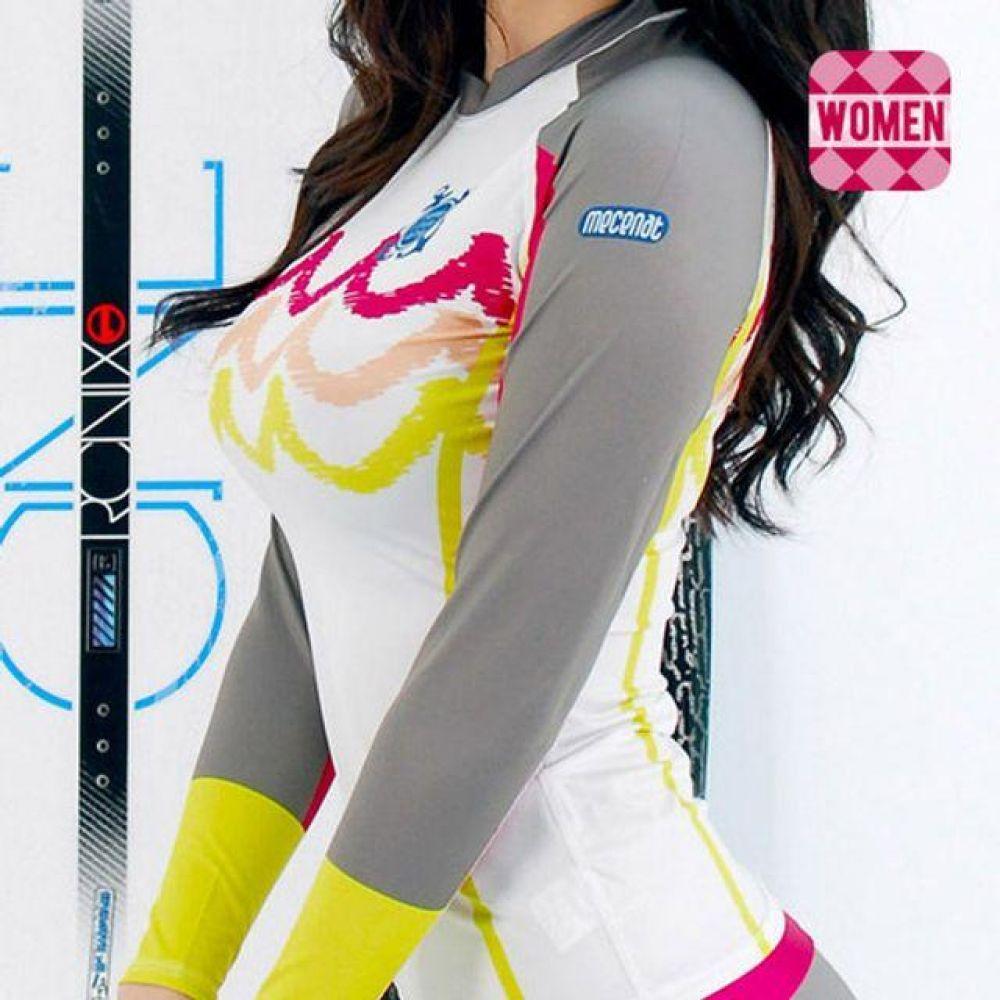 여자 수영복 비치웨어 래쉬가드 긴팔 크롭탑 (카를라) 여성래쉬가드 여성래쉬가드세트 집업래쉬가드 여성집업래쉬가드 루즈핏래쉬가드 비치웨어 수영복