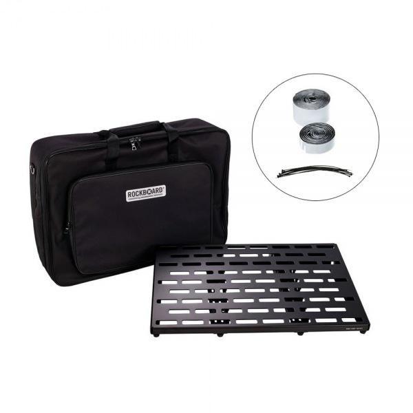 이펙터 소프트케이스 5.2 페달보드 RockBoard Gig Bag 이펙터케이스 페달보드케이스 이펙터가방 페달케이스 페달보드 이펙터페달보드