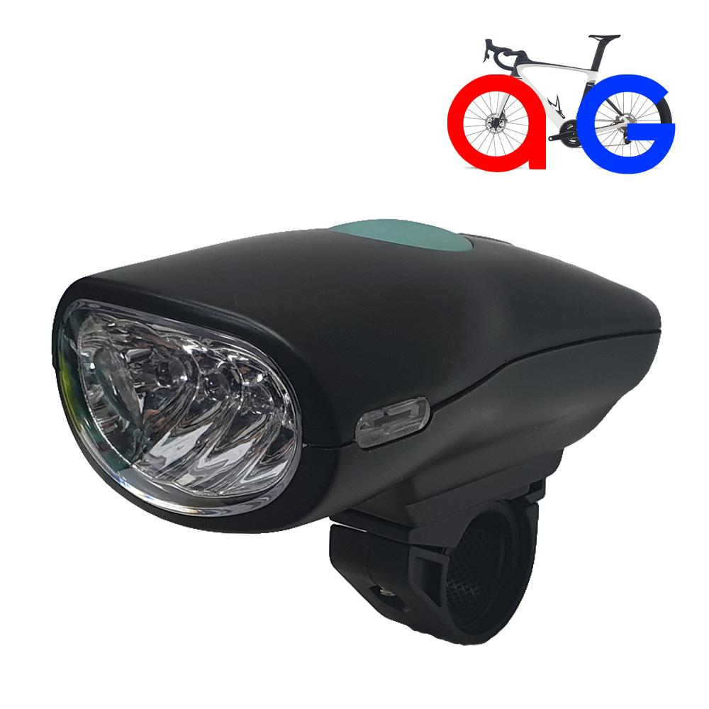 AG715L 자전거 4LED 전방라이트 랜턴 써치라이트 전조등 전방등 자전거등 전방라이트