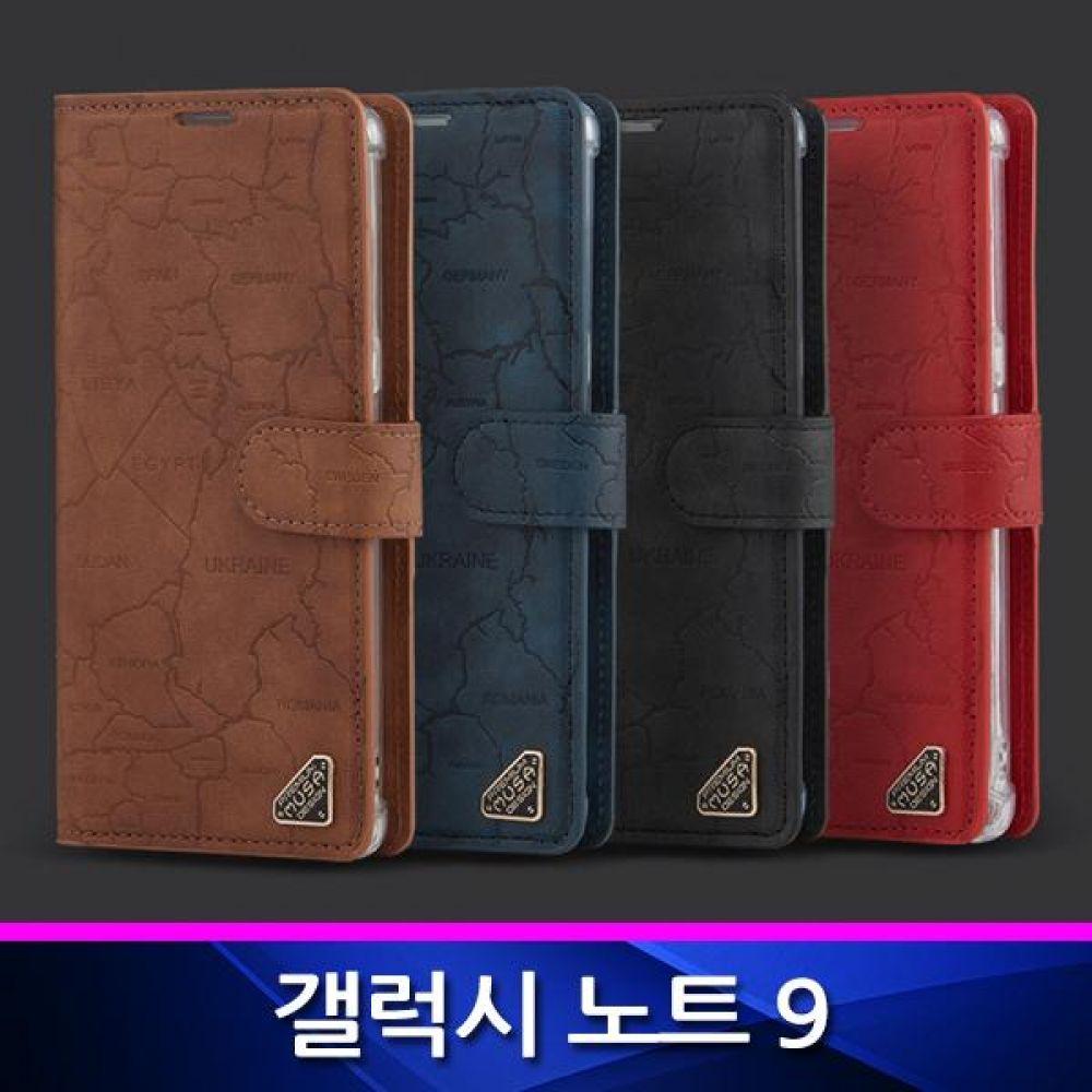 갤럭시노트9 MUSA 테라 지갑형 폰케이스 N960 핸드폰케이스 휴대폰케이스 지갑형케이스 카드수납케이스 갤럭시노트9케이스