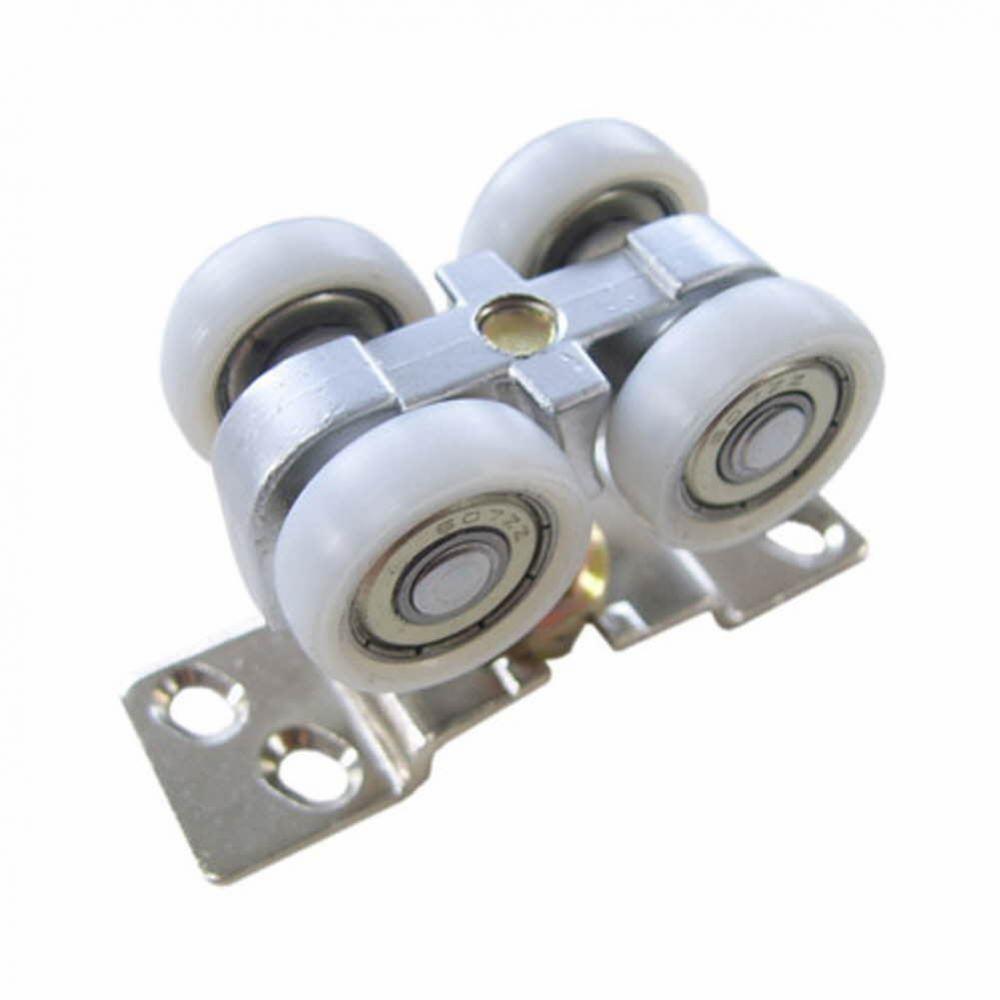 UP)4030-4륜롤러-너트조임형 생활용품 철물 철물잡화 철물용품 생활잡화