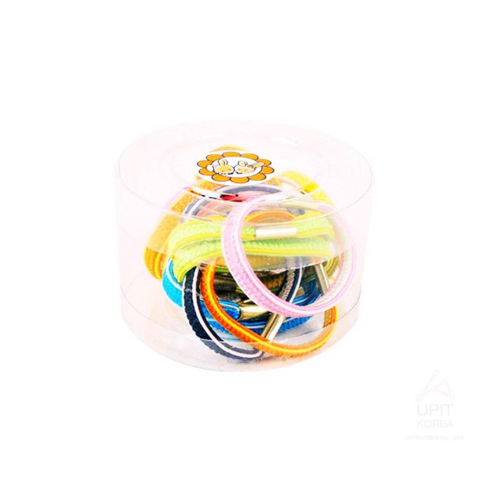 헤어밴드(칼라) (10개묶음)_0055 생활용품 가정잡화 집안용품 생활잡화 잡화