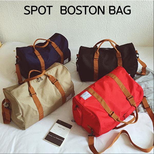 브라이트 스팟 보스턴백 4종 가방 보스턴백 여행용 크로스백 가방 보스톤