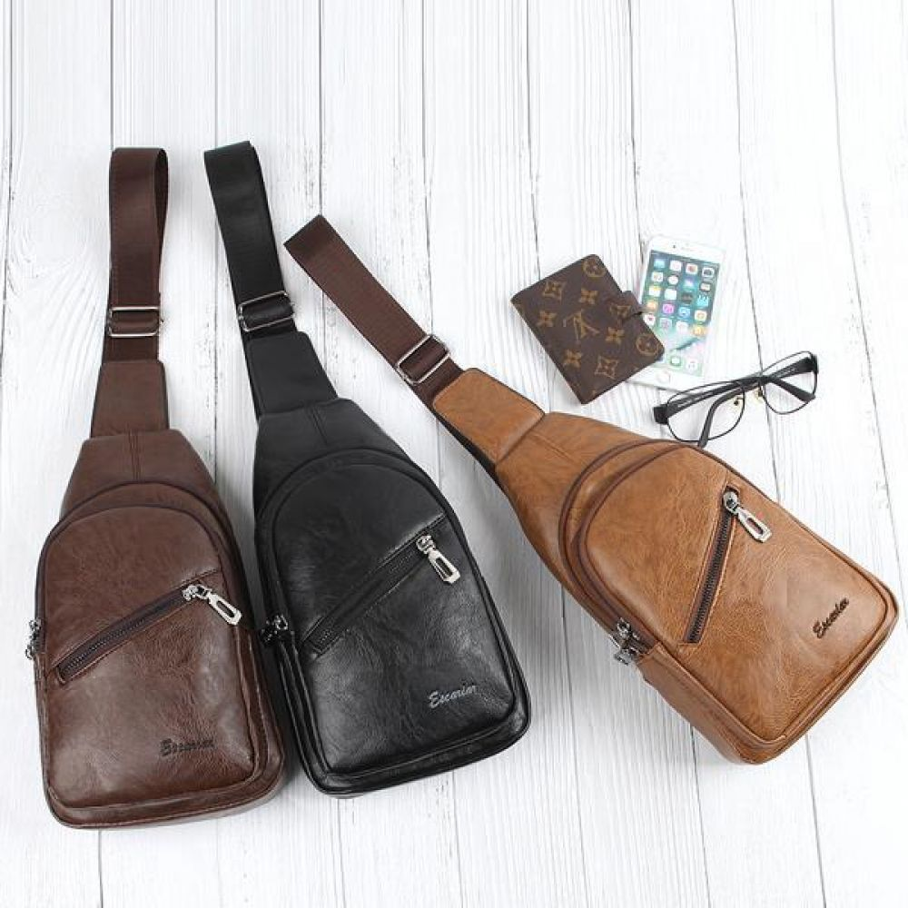 DKES501 슬링백 가방 핸드백 백팩 숄더백 토트백