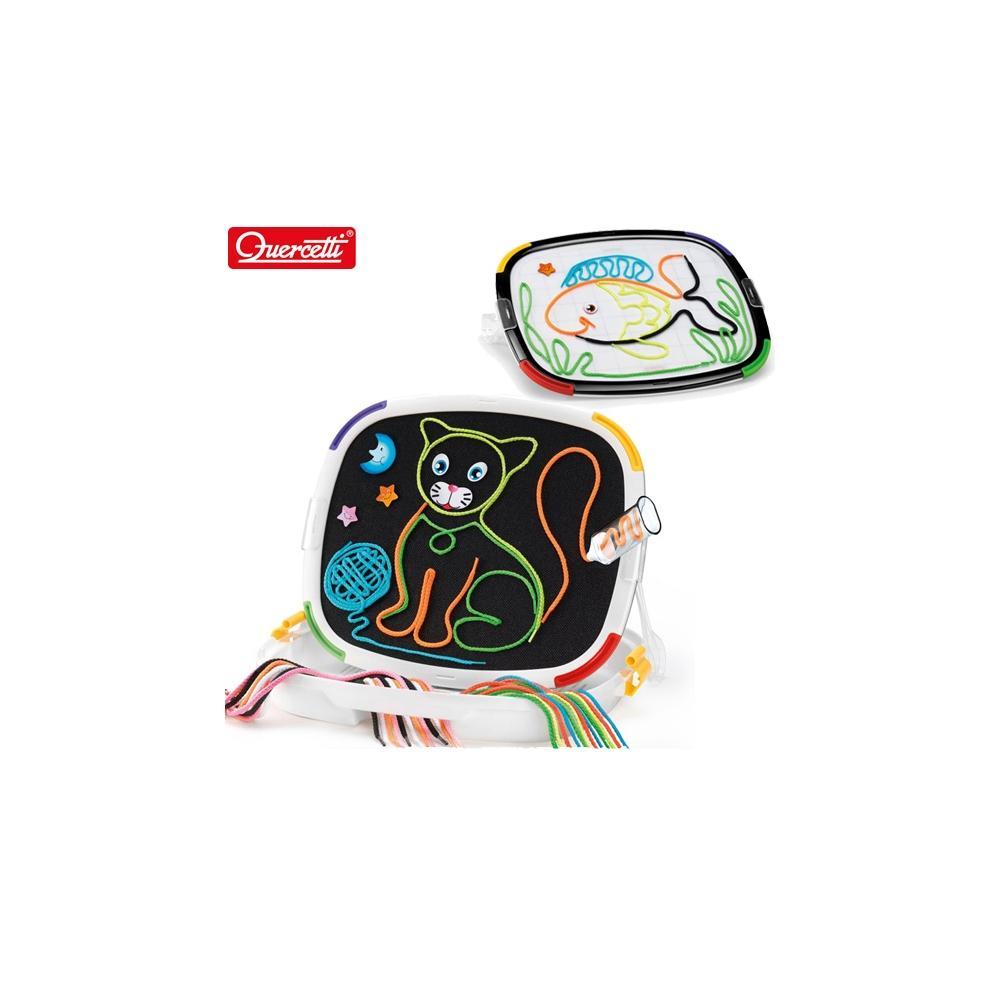 디럭스 어린이 유아 장난감 실로그리는 매직보드 초등학교 장난감 5살장난감 3살장난감 4살장난감
