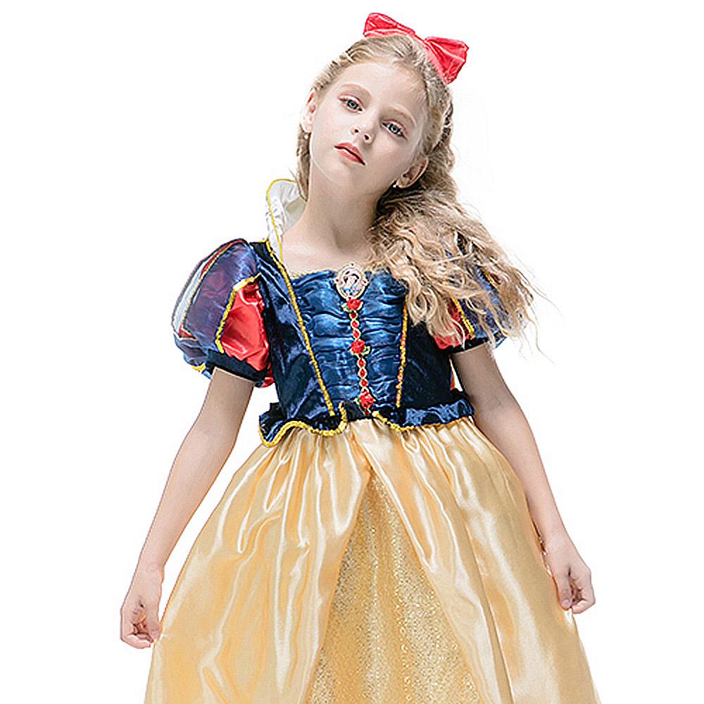 백설공주 드레스 할로윈 유아동할로윈 유아동코스튬 파티의상 유아동드레스 유아동원피스 할로윈원피스 아동파티의상 아동코스튬 어린이코스튬