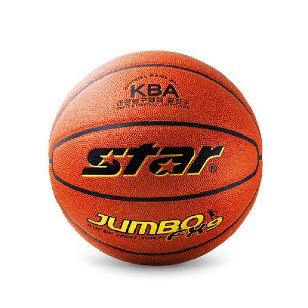 스타 농구공 점보FX9 BB427 스타스포츠 스타농구공 농구공 점보FX9 BB427
