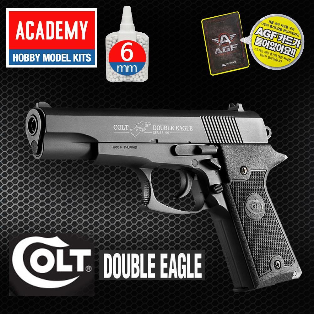 AGF236 아카데미 콜트 더블이글 BB탄 권총 아카데미 권총 소총 비비탄 BB탄