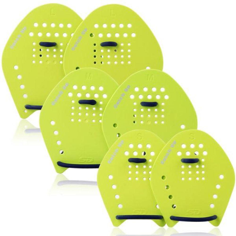 SGL-PD04-LIM SD7 캐치업패들 수영용품 수영패들 수영장용품 수중운동용품 수영헬퍼