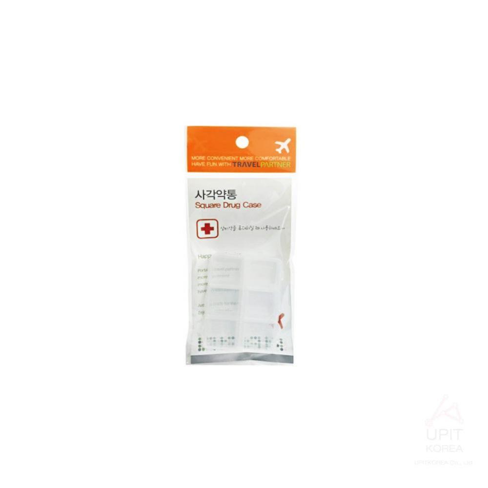 GF_사각약통_7137 생활용품 가정잡화 집안용품 생활잡화 잡화