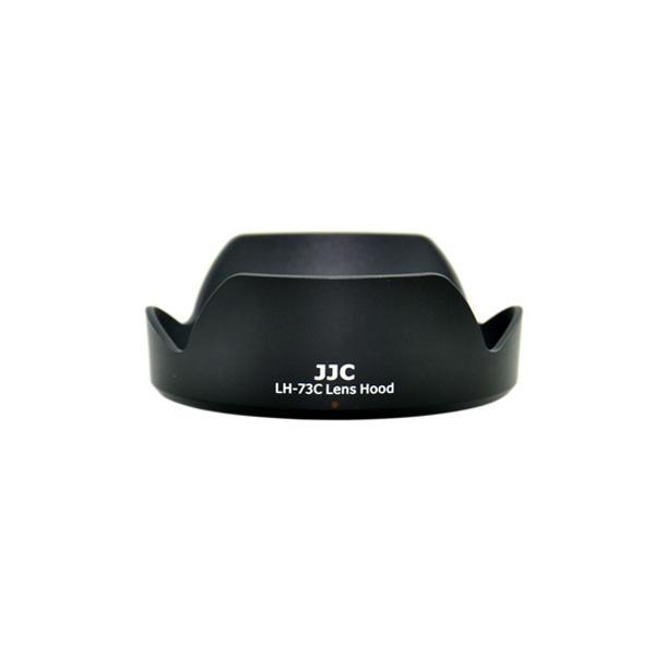 JJC 캐논 EW-73C 호환후드 LH-73C (EF-S 10-18mm F4.5-5.6 IS STM) 카메라렌즈후드 캐논렌즈후드 니콘렌즈후드 소니렌즈후드 호환렌즈후드