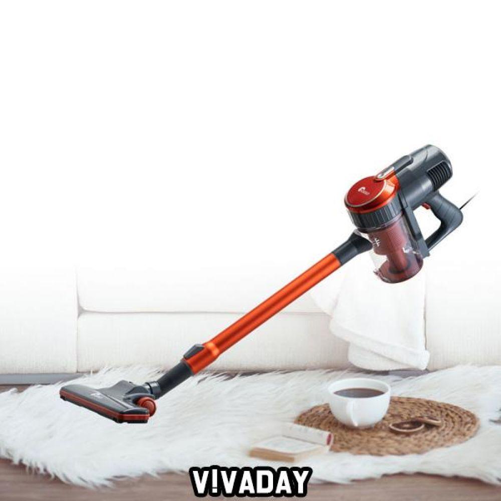 MY NIKKO싸이클론78WS청소기 오렌지 청소기 청소 대청소 생활용품 생활가전 전자제품 청소용