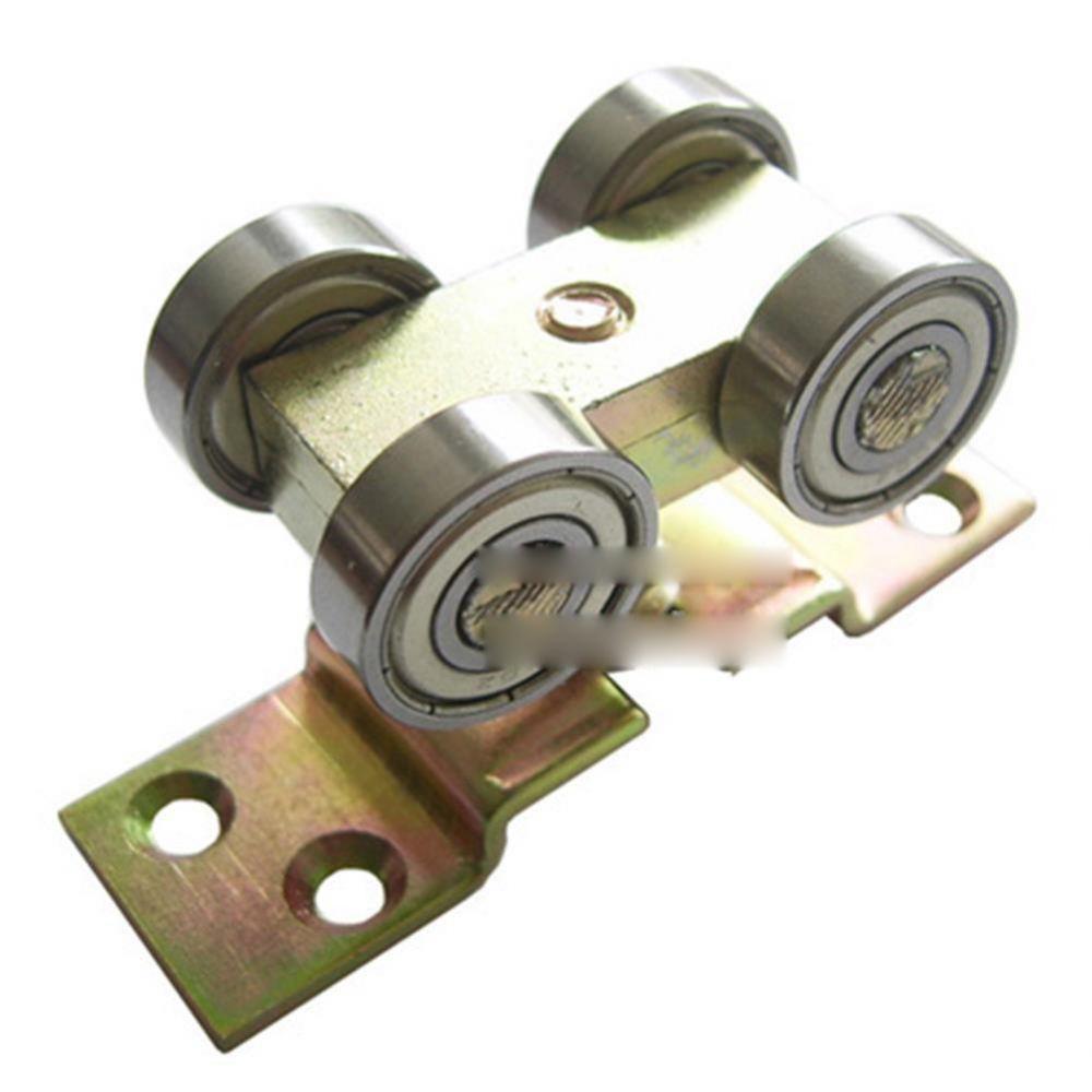 UP)4030-4륜쇠롤러 생활용품 철물 철물잡화 철물용품 생활잡화