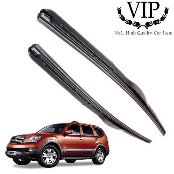 모하비 VIP 그라파이트 와이퍼 600mm500mm 세트 모하비와이퍼 자동차용품 차량용품 와이퍼 자동차와이퍼 차량용와이퍼