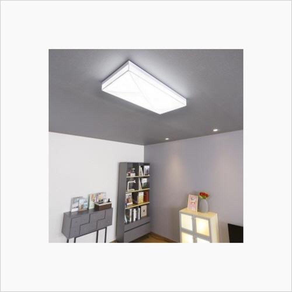 인테리어 홈조명 루나솔 2등 LED거실등 50W 인테리어조명 무드등 백열등 방등 거실등 침실등 주방등 욕실등 LED등 평면등