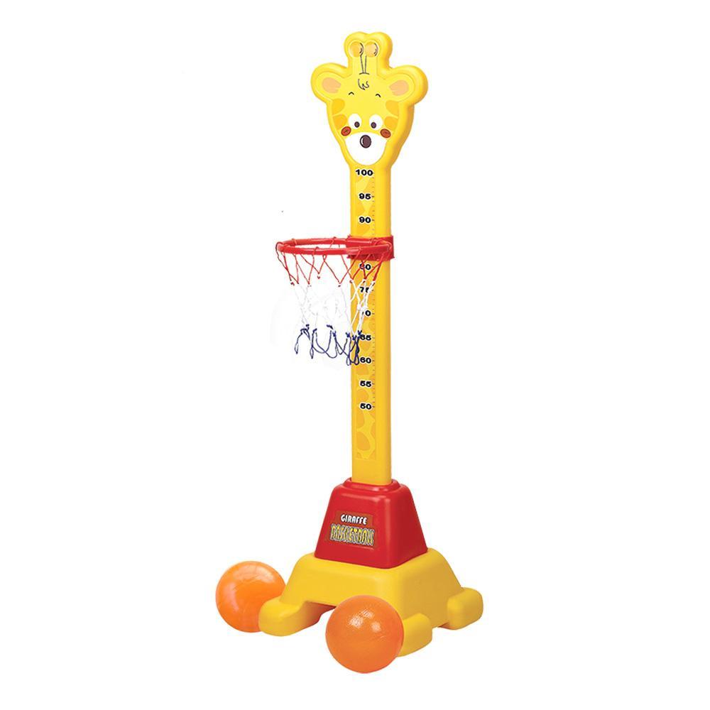 어린이집 아이 유아 장난감 키재기 기린 농구대 유아원 장난감 3살장난감 4살장난감 5살장난감