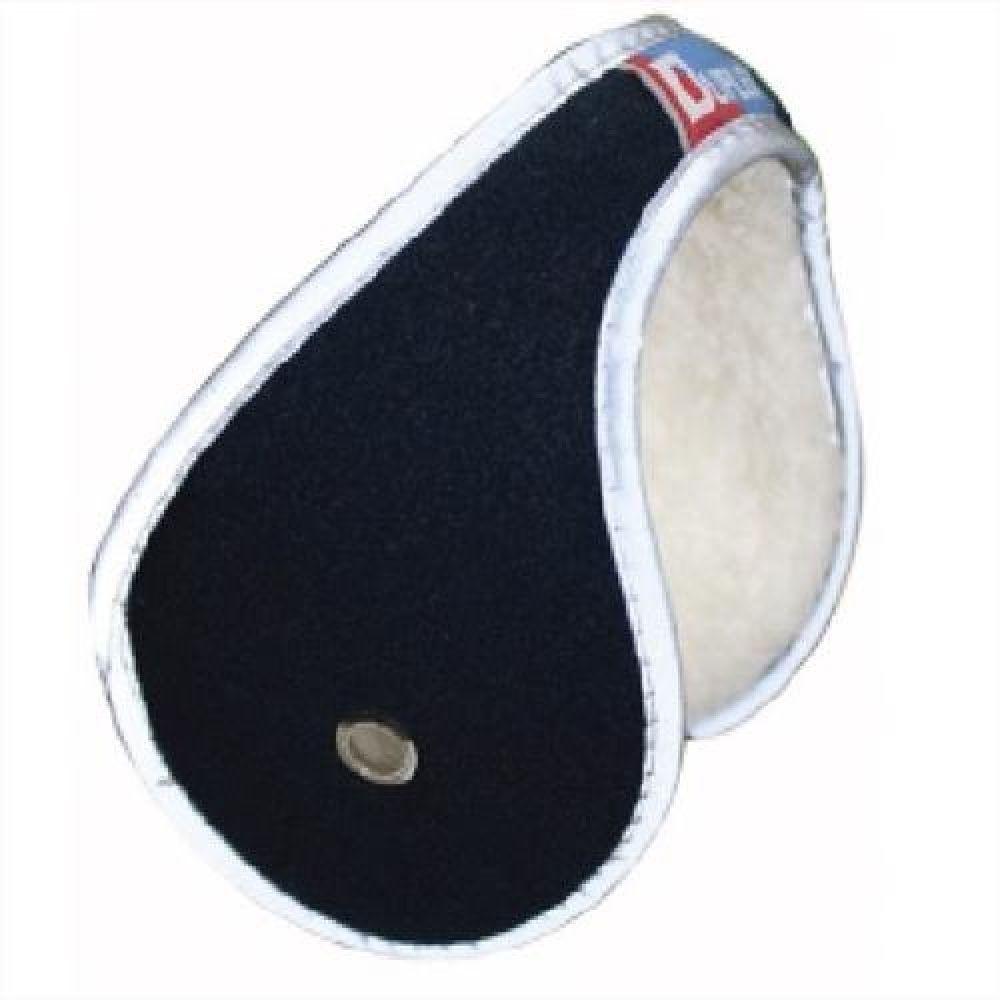 듀플렉스 방한귀덮개 (고급형) 곤색 888-5382 (10개) 듀플렉스 방한귀덮개 귀덮개 방한용품 고급형방한귀덮개 곤색귀덮개