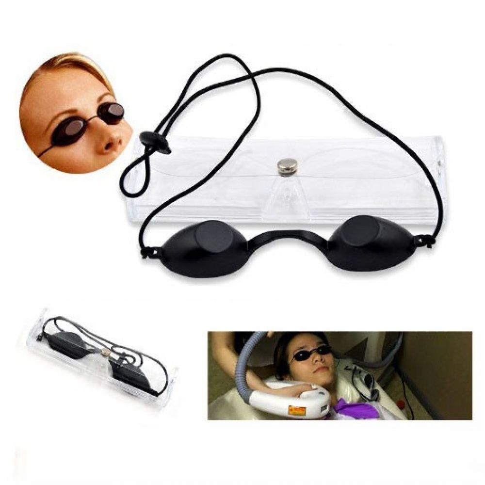 와이드 레이저 눈가리개 LED 눈보호 LED 미용안대 레이저 눈가리개 LED보호 눈건강 미용안대
