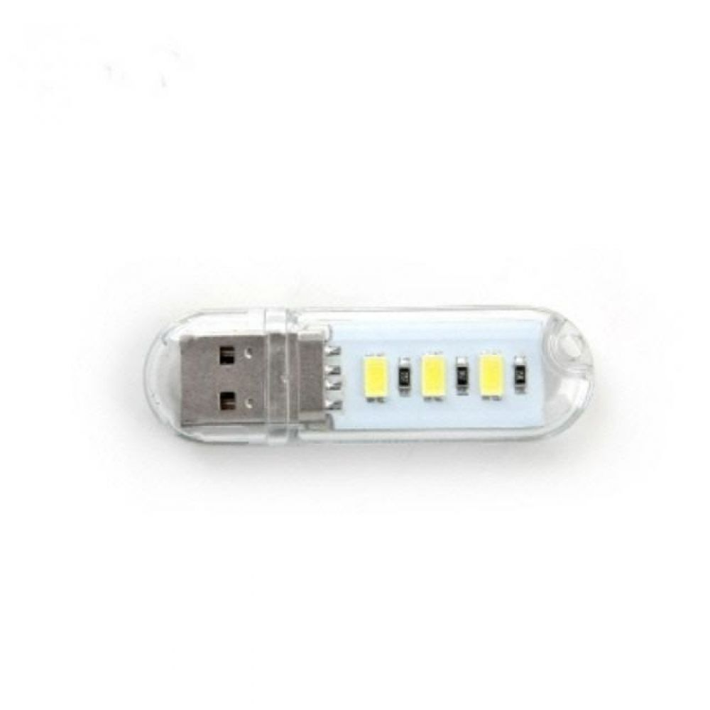 USB LED 램프 3LED 컴퓨터용품 PC용품 컴퓨터악세사리 컴퓨터주변용품 네트워크용품 조명 형광등 led전구 전구소켓 전등 삼파장전구 볼전구 건전지전구 인테리어전구 에디슨전구